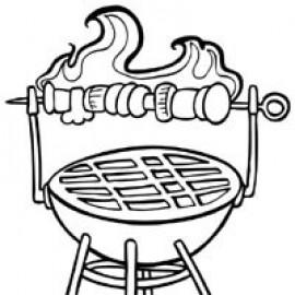 Скара и BBQ