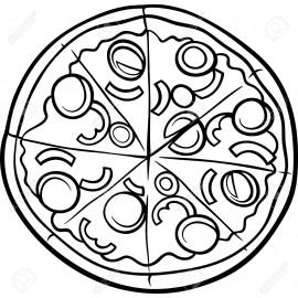 Малки пици