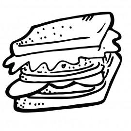 Малки сандвичи