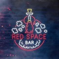 Red Space Shisha bar and dinner