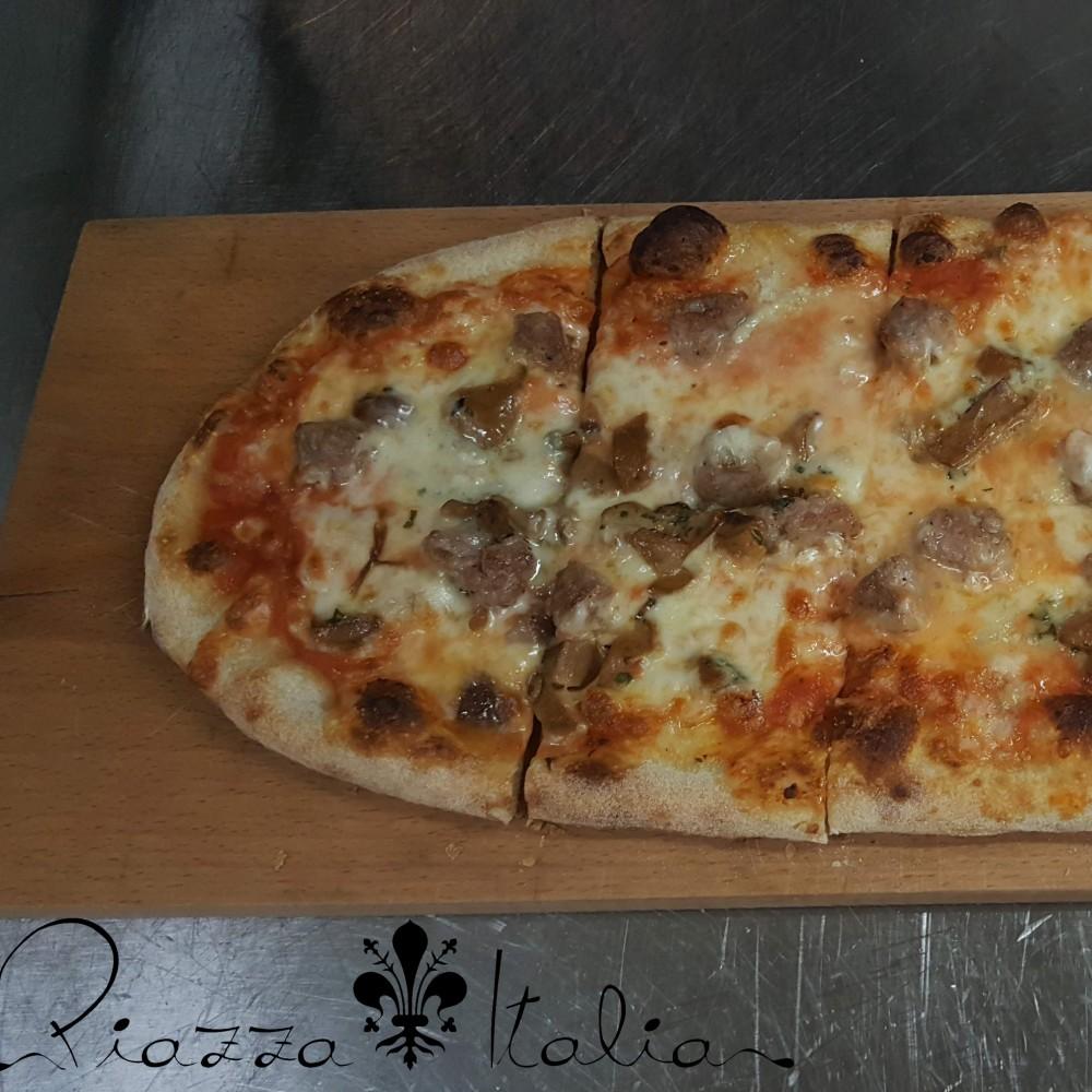 Лакома пица