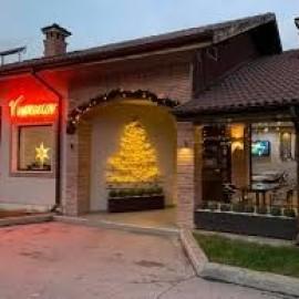 """Ресторант """"Вангелов"""""""